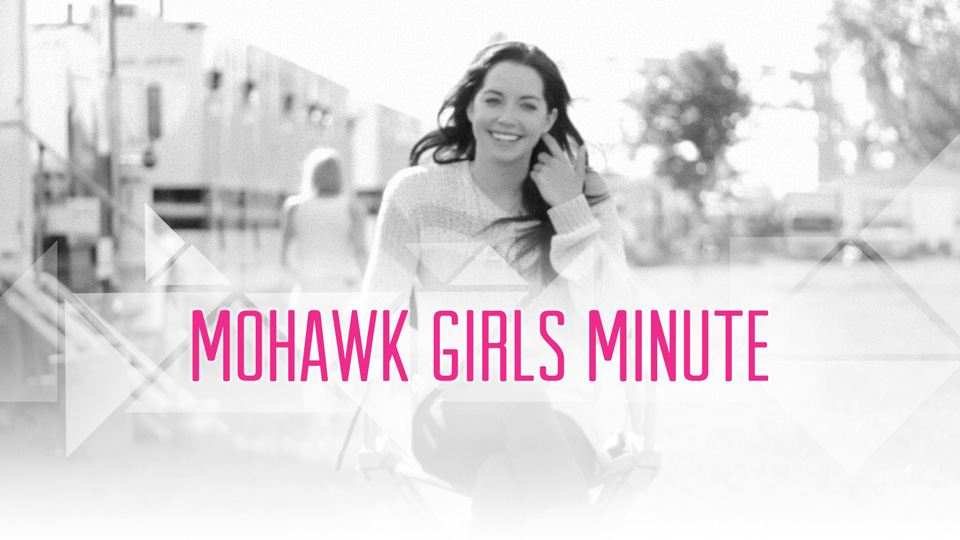 Mohawk Girls Minutes